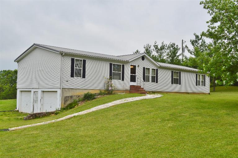Photo 1 for 400 Kenney Rd Dry Ridge, KY 41035