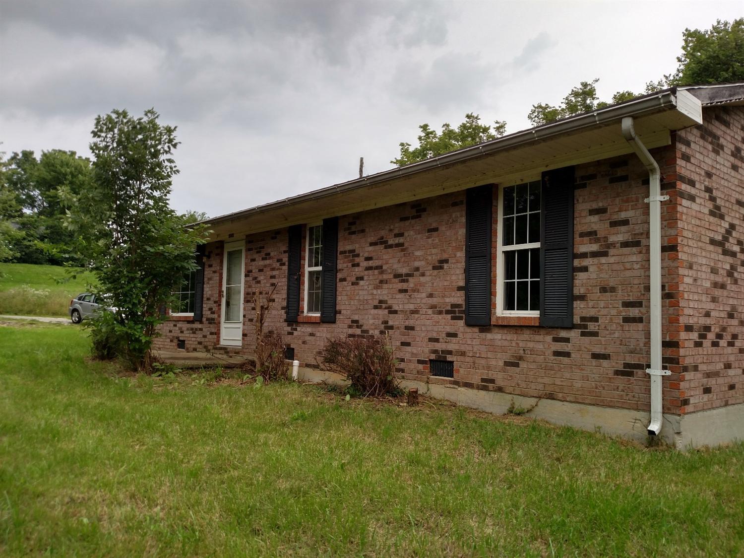Photo 1 for 1840 Tapering Pointe Rd Glencoe, KY 41046