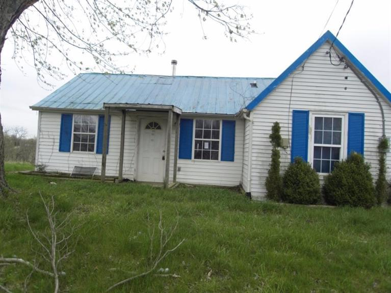 real estate photo 1 for 937 Neave Milford Rd Falmouth, KY 41040