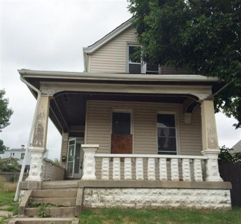 Photo 1 for 126 O Fallon Ave Bellevue, KY 41073