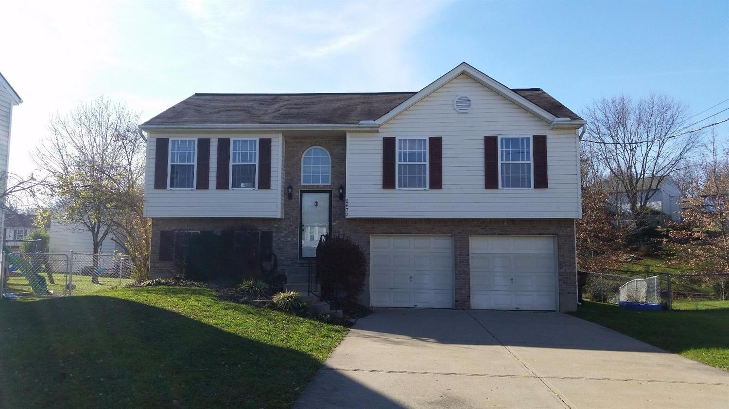 real estate photo 1 for 2673 Larch Ct Covington, KY 41017