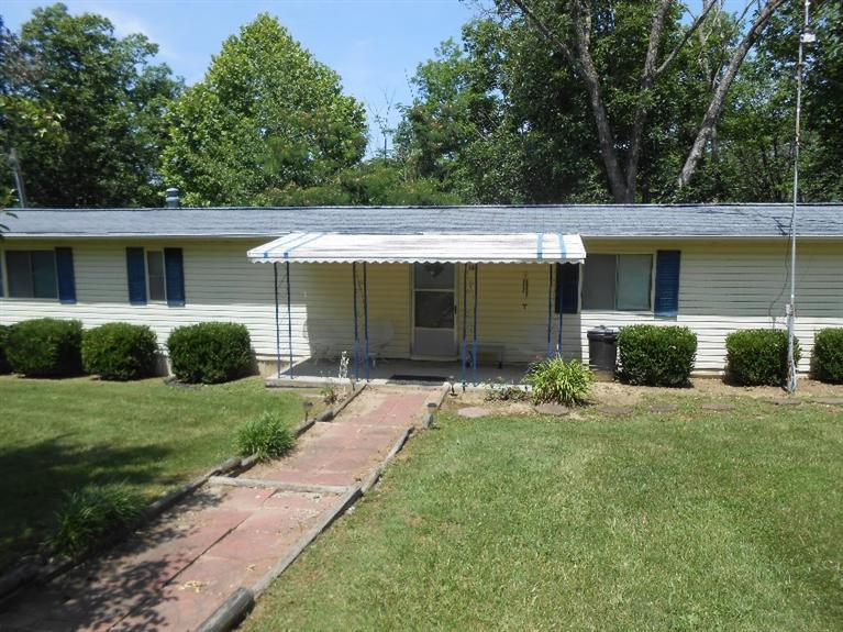 real estate photo 1 for Driftwood Ct Owenton, KY 40359