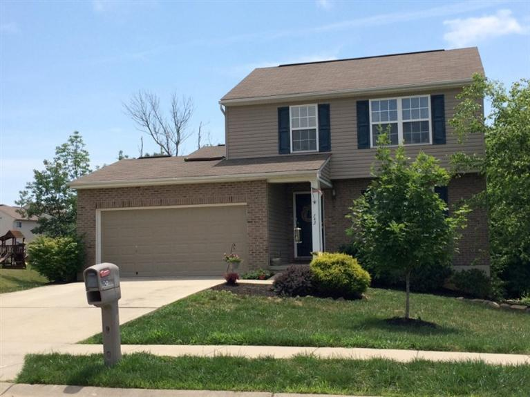 real estate photo 1 for 743 Berlander Dr Independence, KY 41051