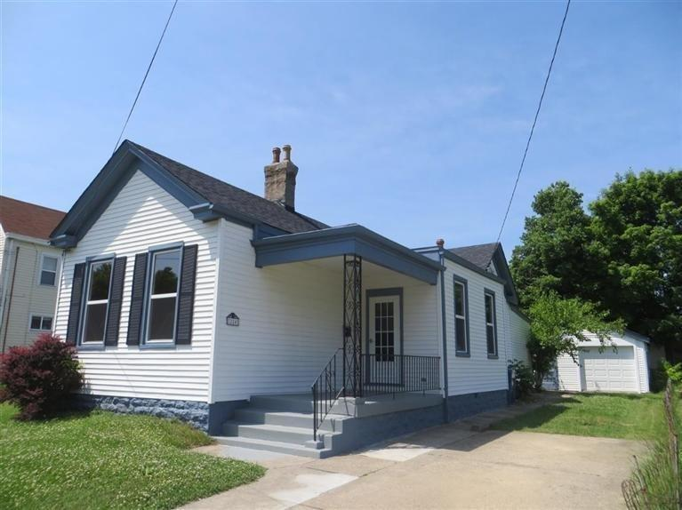 real estate photo 1 for 224 E 46th St Covington, KY 41015
