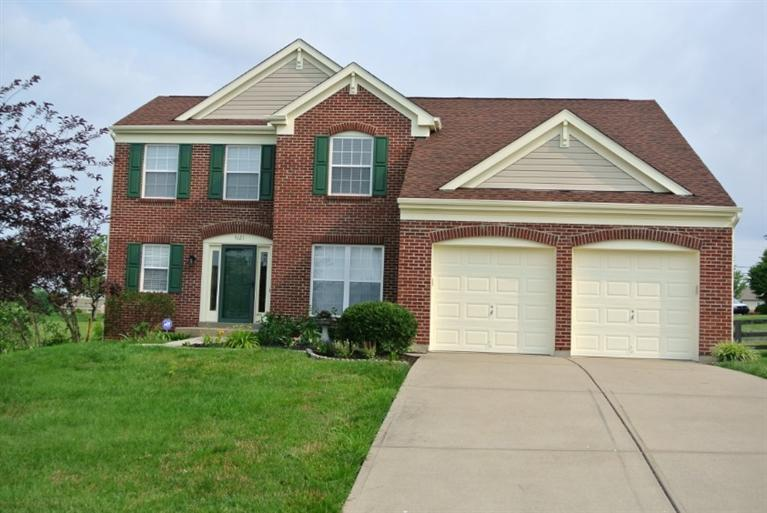 Photo 1 for 9625 Cloveridge Dr Independence, KY 41051