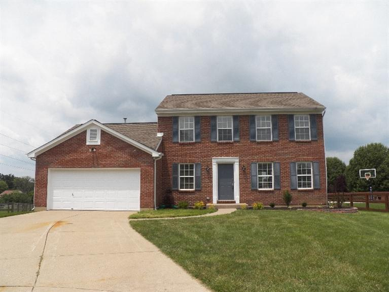 real estate photo 1 for 6525 Knob Ct Florence, KY 41042