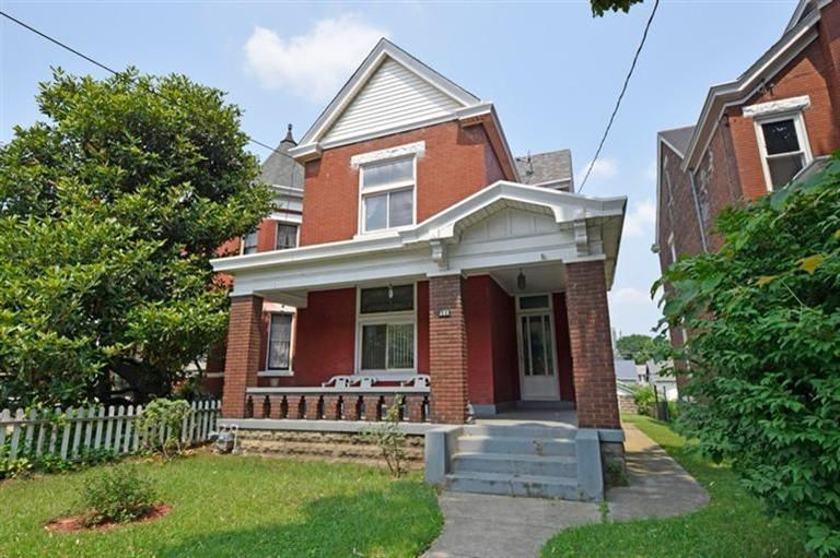 real estate photo 1 for 311 6th Ave Dayton, KY 41074