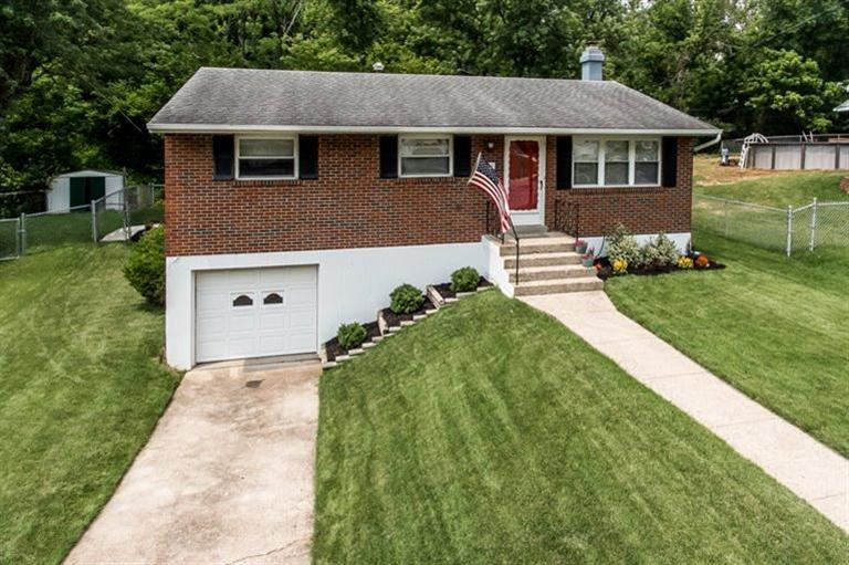 154 Valley View Dr