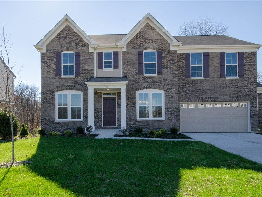real estate photo 1 for 4449 Silversmith Ln Independence, KY 41051