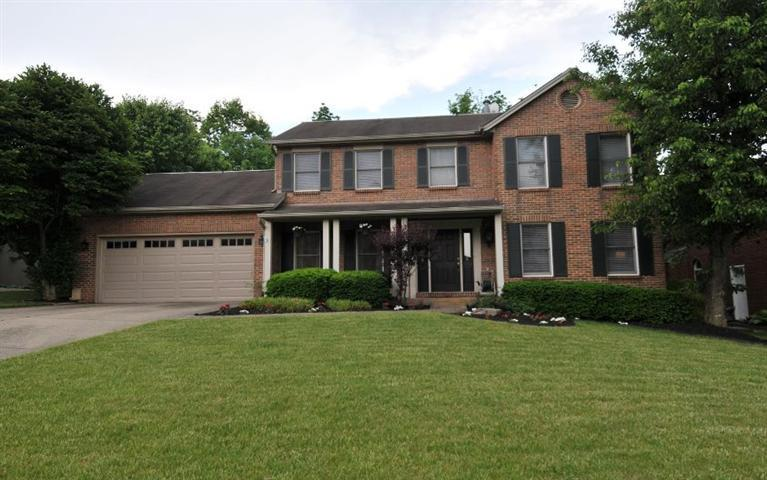 Photo 1 for 35 Barnwood Ct Florence, KY 41042
