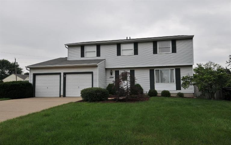 real estate photo 1 for 8384 Juniper Ln Florence, KY 41042