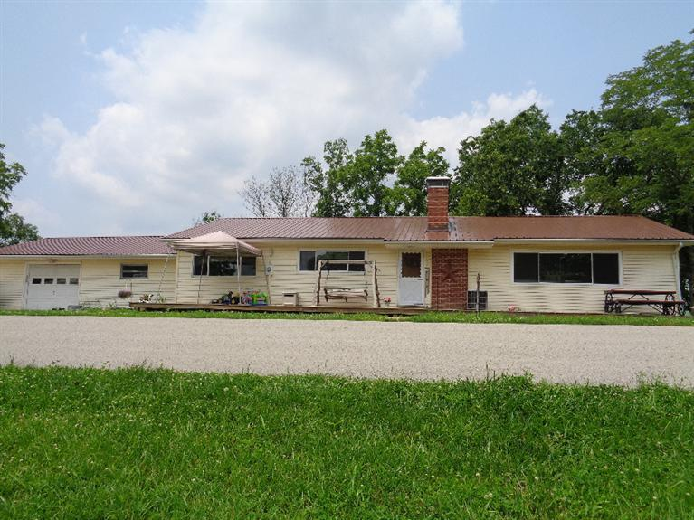 Photo 1 for 203 Kennedy Ridge Rd Falmouth, KY 41040