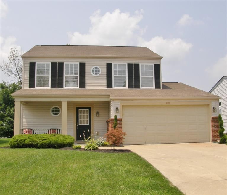 real estate photo 1 for 3200 Summitrun Dr Independence, KY 41051