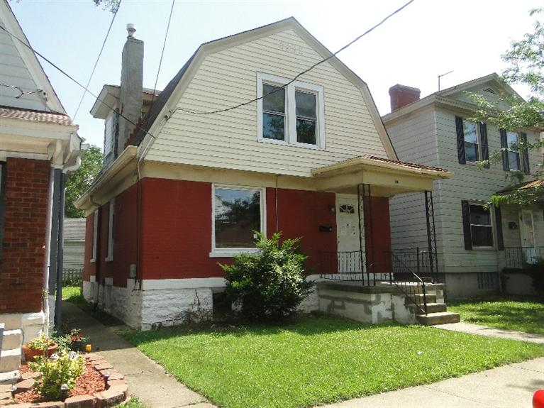 real estate photo 1 for 307 E 21st St Covington, KY 41014