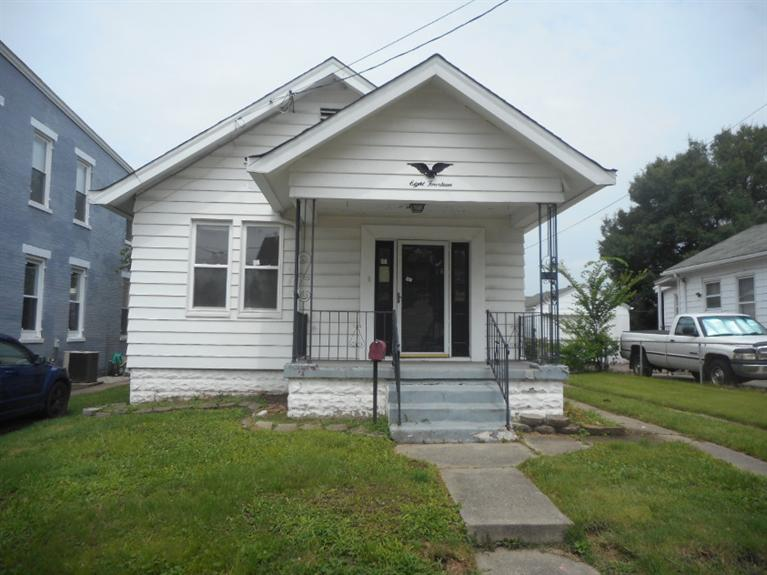 real estate photo 1 for 814 Laurel St Ludlow, KY 41016