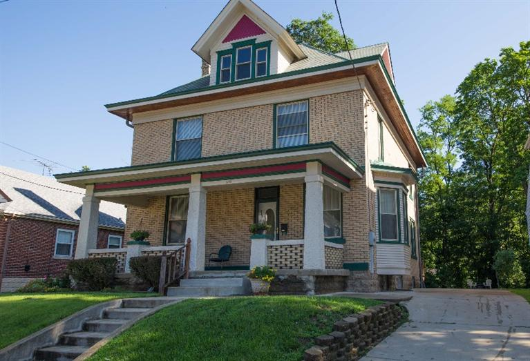 real estate photo 1 for 516 E Southern Ave Covington, KY 41015