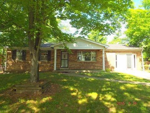 real estate photo 1 for 10255 Knob Hill Dr Florence, KY 41042
