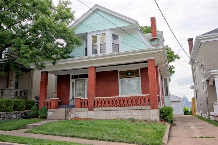 Photo 1 for 105 15th St Newport, KY 41071