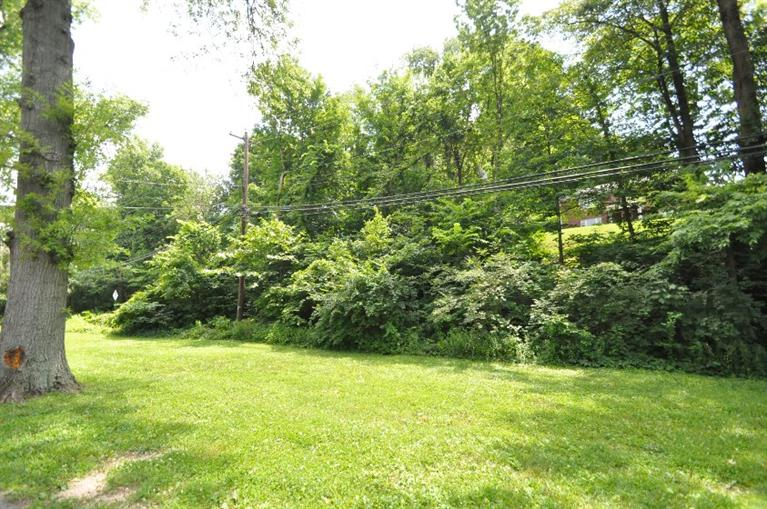 real estate photo 1 for Lot 2 Park Road Fort Wright, KY 41011