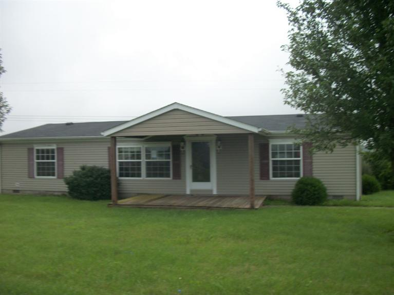 real estate photo 1 for 486 Mount Carmel Rd Williamstown, KY 41097