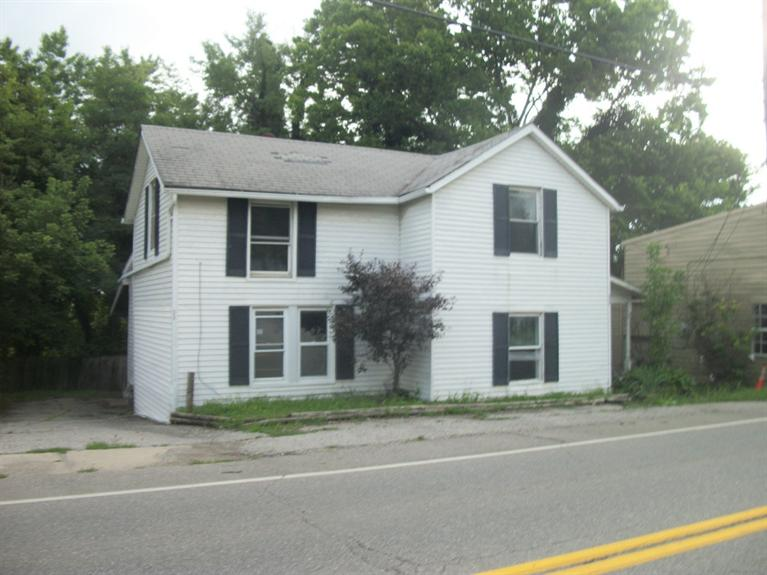 real estate photo 1 for 33 S Main St Dry Ridge, KY 41035