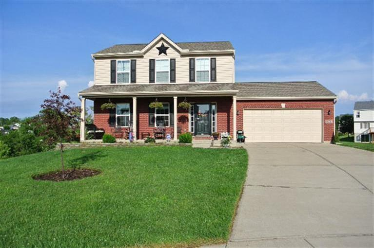 Photo 1 for 1343 Lismore Ct Independence, KY 41051