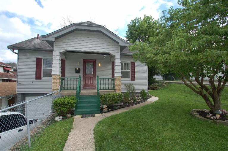 real estate photo 1 for 409 W 18th St Covington, KY 41014