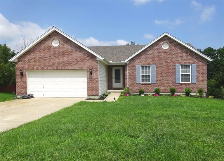 real estate photo 1 for 5106 Christopher Dr Independence, KY 41051