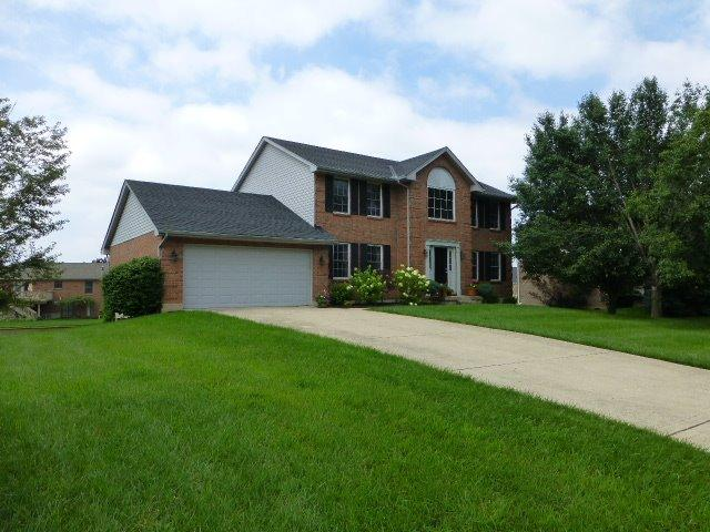 Photo 1 for 10887 Appaloosa Dr Walton, KY 41094