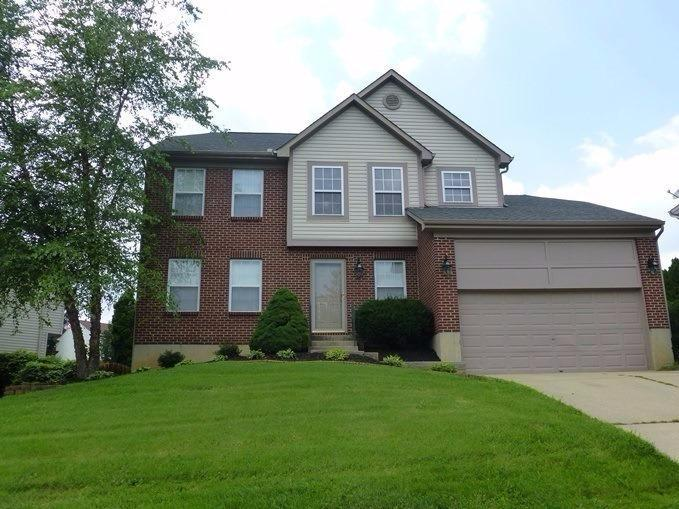 real estate photo 1 for 4980 Open Meadow Dr Independence, KY 41051