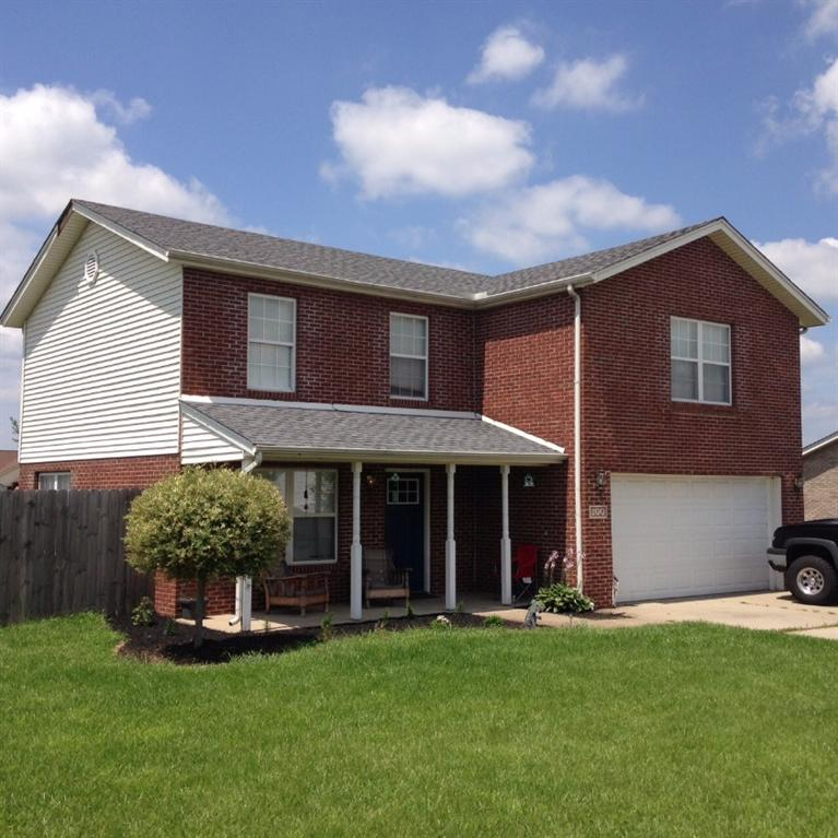 Photo 1 for 100 Waller Dr Crittenden, KY 41030