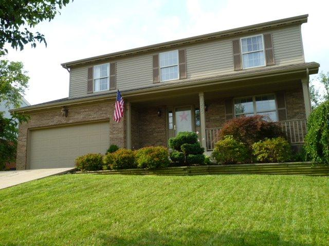 real estate photo 1 for 1205 Mesa Dr Erlanger, KY 41018