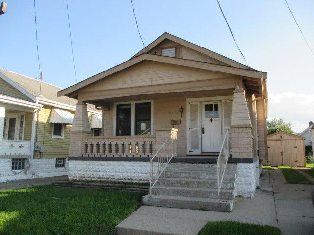 real estate photo 1 for 314 Howard St Ludlow, KY 41016