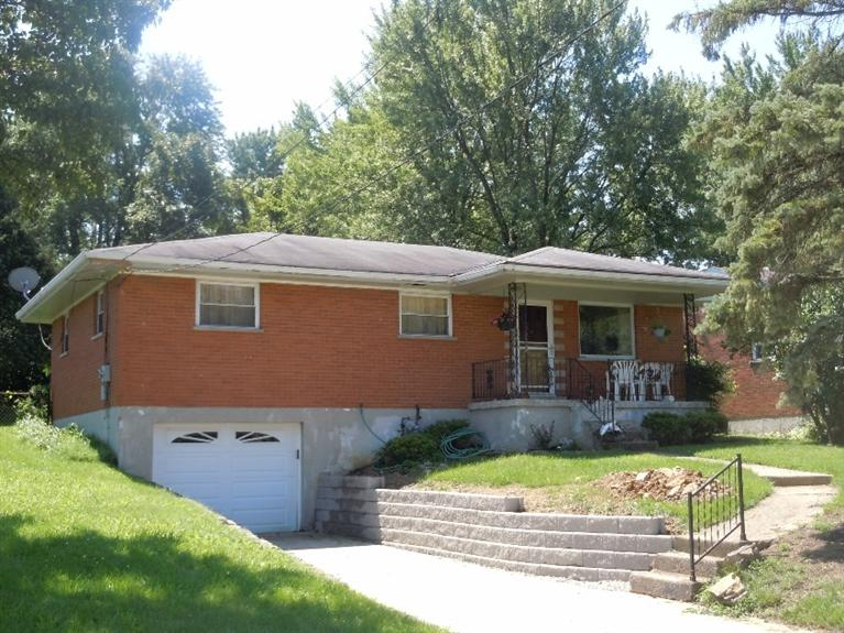 real estate photo 1 for 715 Monte Ln Covington, KY 41011