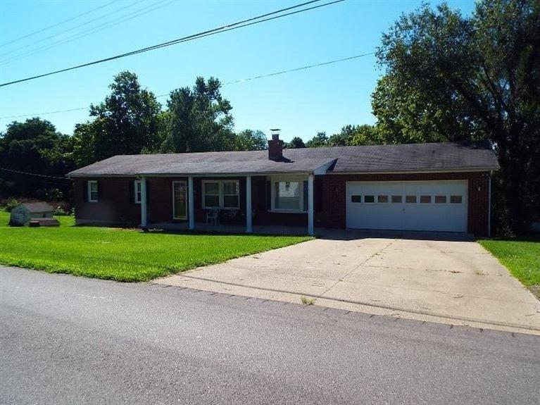 real estate photo 1 for 2875 Gardnersville Rd Crittenden, KY 41030