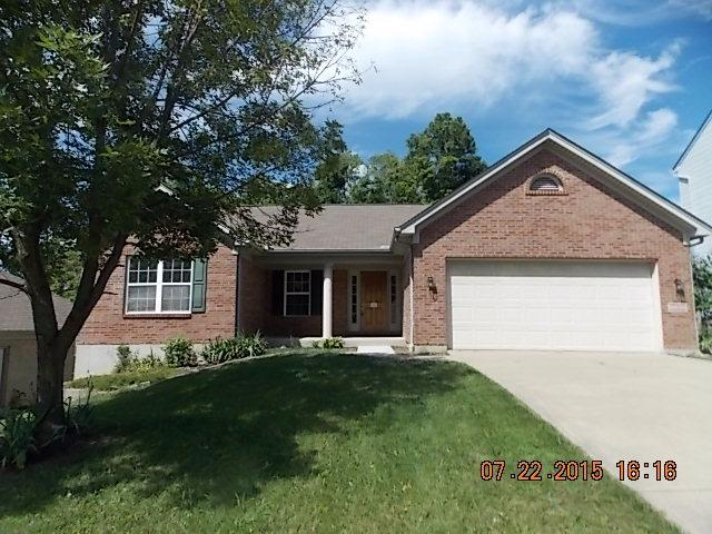 real estate photo 1 for 4436 Bresser Ct Covington, KY 41017