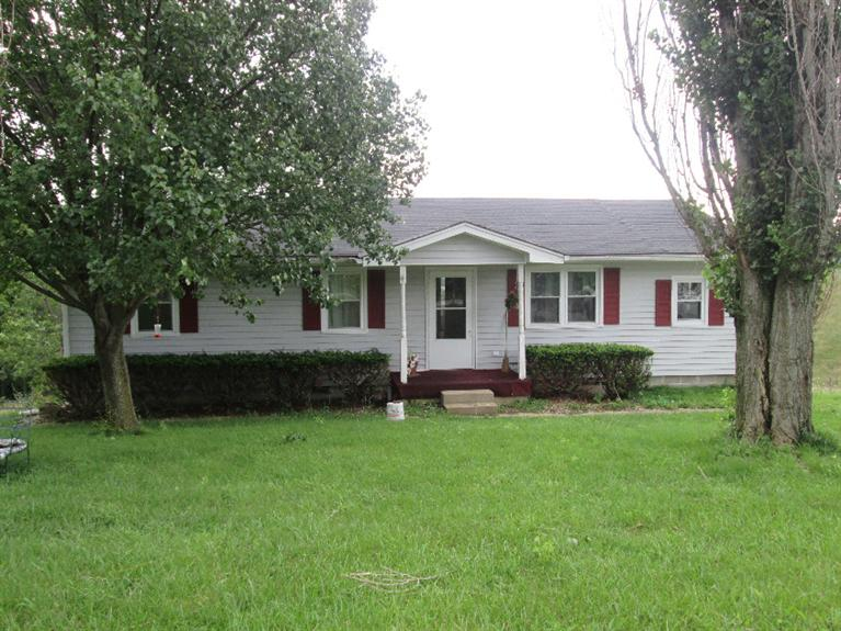 real estate photo 1 for 7453 Ky Hwy 356 Cynthiana, KY 41031
