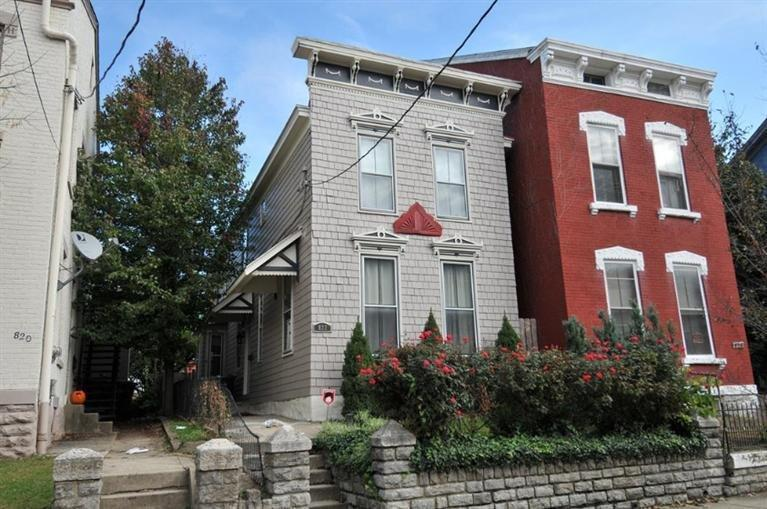 real estate photo 1 for 822 Greer St Covington, KY 41011