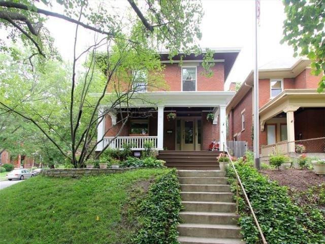 real estate photo 1 for 102 Sterrett Ave Covington, KY 41014
