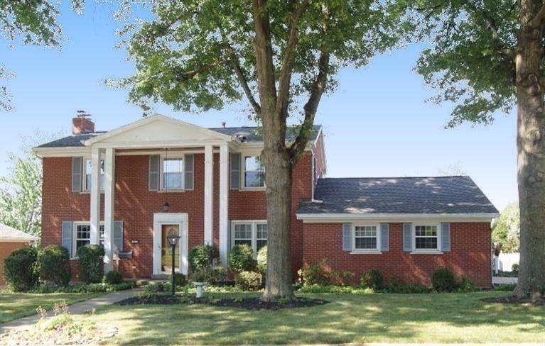 real estate photo 1 for 237 Applewood Dr Lakeside Park, KY 41017
