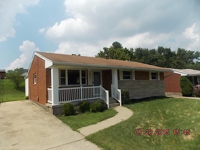 Photo 1 for 804 Monte Ln Covington, KY 41011