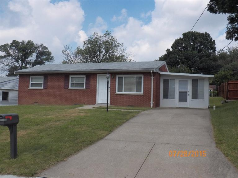 real estate photo 1 for 3422 Liberty St Erlanger, KY 41018