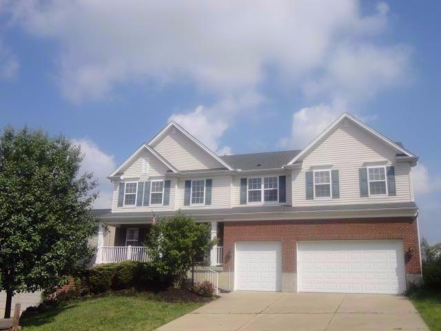 real estate photo 1 for 8508 Mossy Ridge Ct Florence, KY 41042