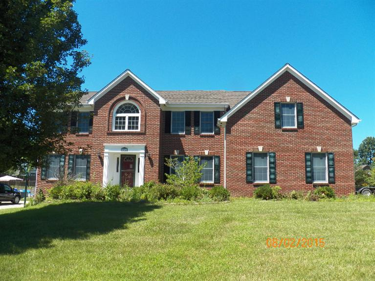 real estate photo 1 for 3066 Oxford Terrace Burlington, KY 41005