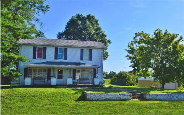 real estate photo 1 for 2295 Eagle Tunnel Rd Glencoe, KY 41046
