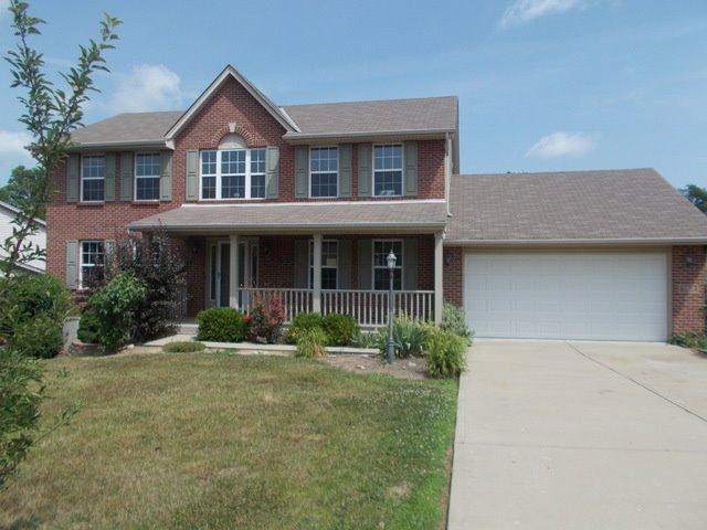 real estate photo 1 for 762 Stevies Trl Independence, KY 41051