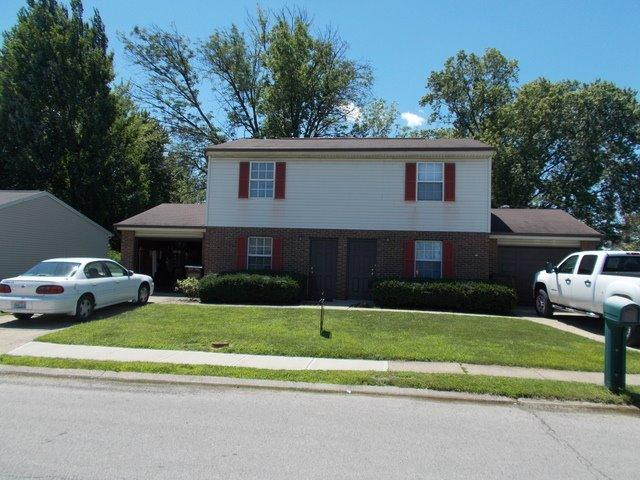 real estate photo 1 for 6131 6133 Spicewood Ave Florence, KY 41042