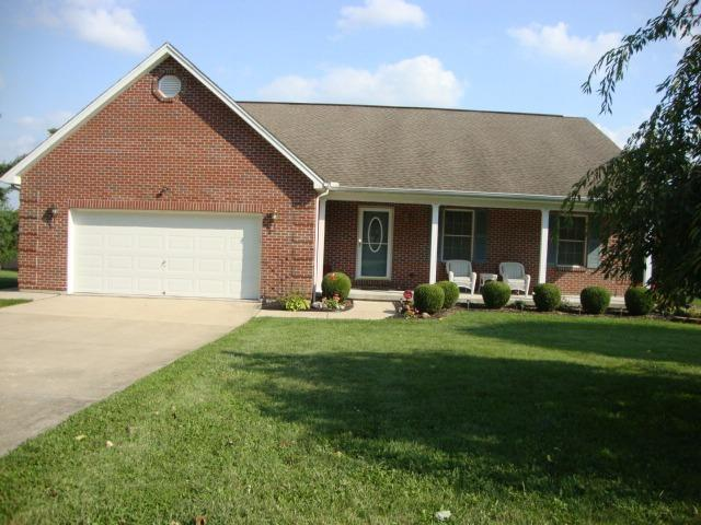 Photo 1 for 225 Shawnee Run Rd Dry Ridge, KY 41035