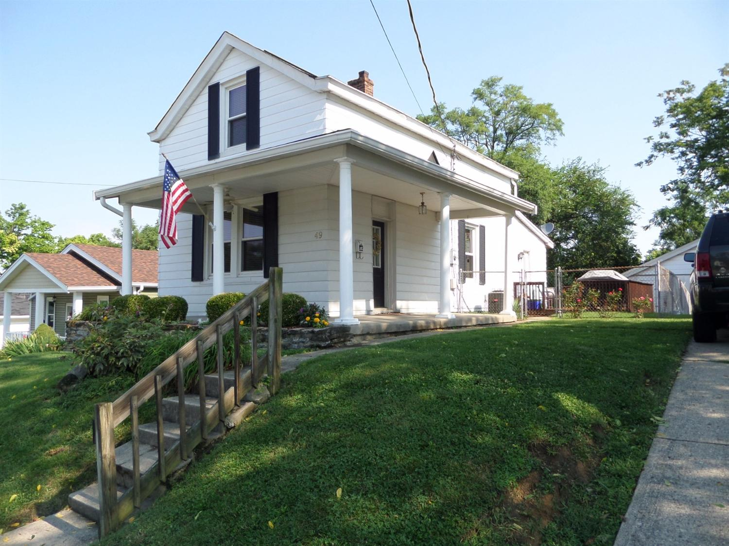 real estate photo 1 for 49 Southview Ave Fort Thomas, KY 41075
