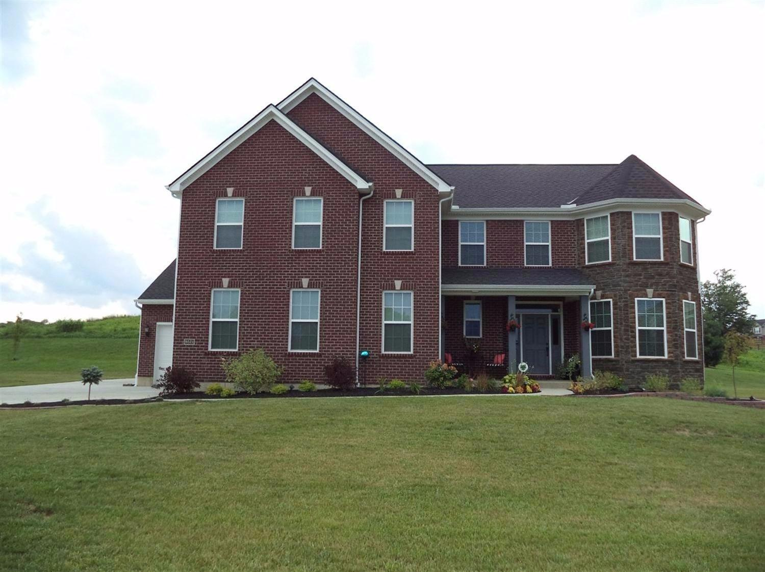 real estate photo 1 for 9521 Rainbow Union, KY 41091